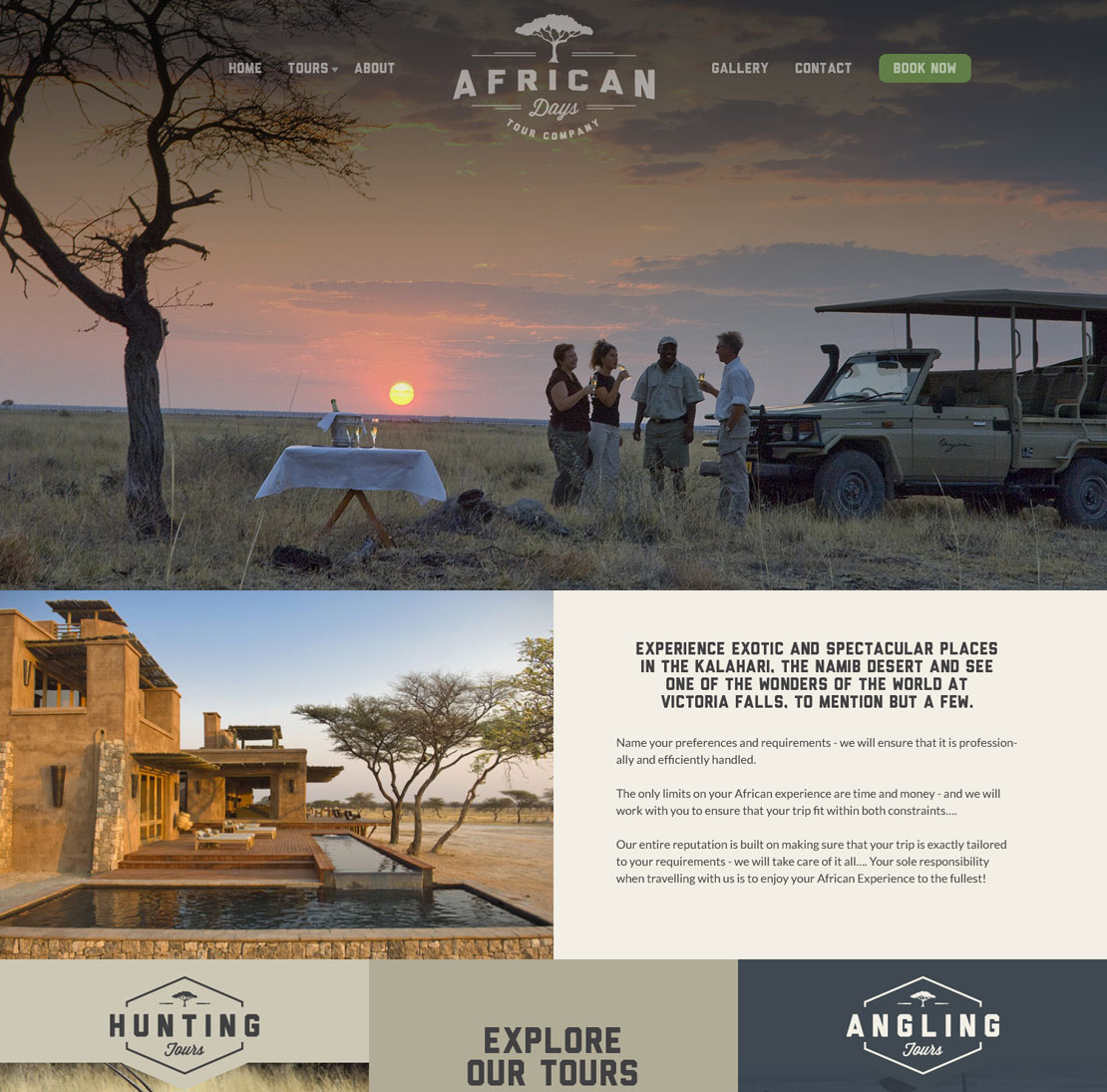African Days