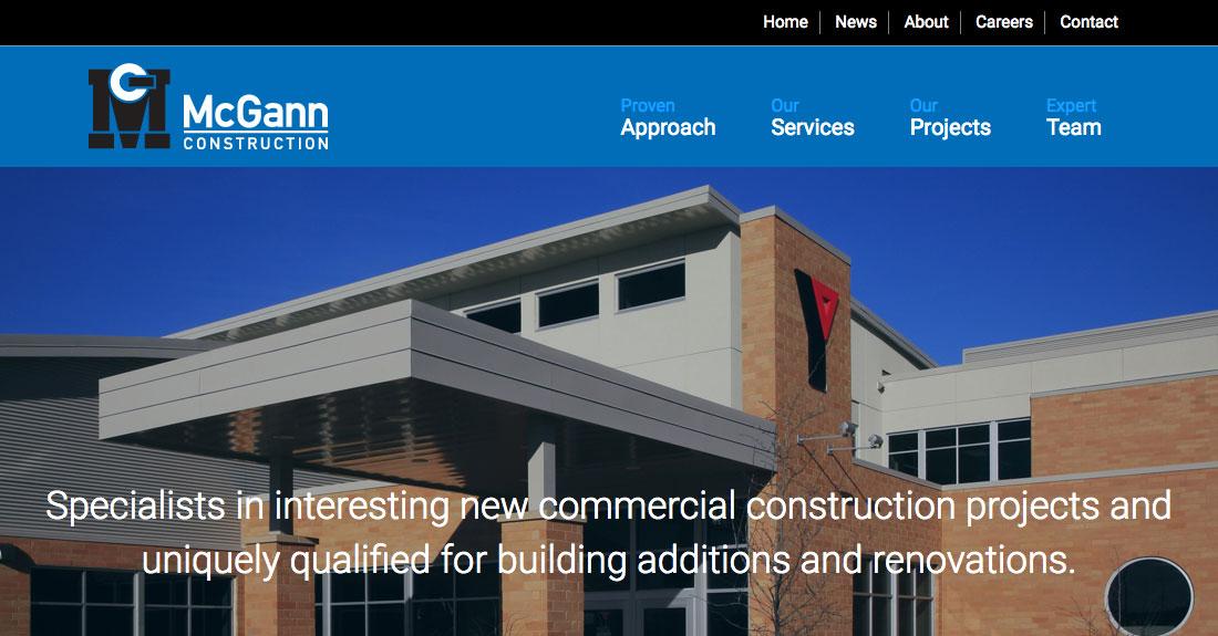 McGann Construction