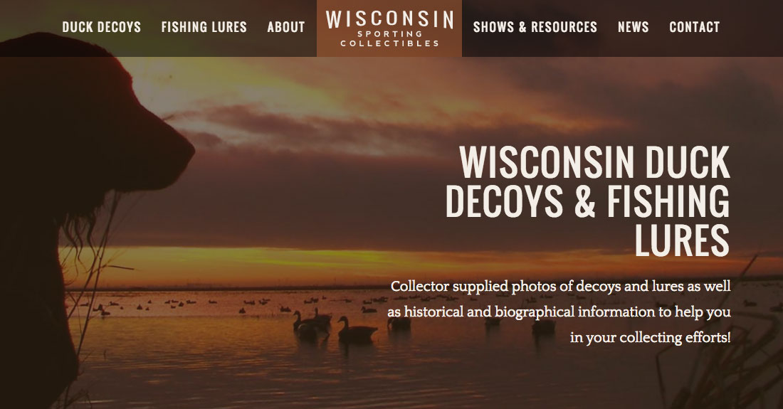 Wisconsin Sporting Collectibles